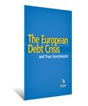 european debt crisis Deflation in Europe